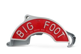Big Foot Upper Guard